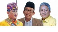 Lampung Tolak People Power, Jaga Persatuan Lebih Penting
