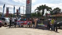 Lampung Tuan Rumahi Jamnas Karimun Club