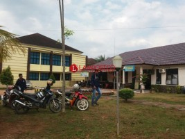 Lampura Jadi Pilot Project Pelayanan Standar ISO se-Lampung