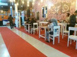 Lampura Pamerkan Kekayaan Lokal di Lampung Fair 2019