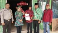 Lamsel Capai Graduasi Mandiri KPM PKH Tertinggi Se-Lampung