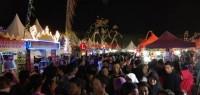 Lamsel Fair Jadi Ajang Hiburan Masyarakat