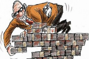 Lapor Korupsi Jangan  Berbuah Fitnah