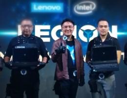 Laptop Game Legion Y530 Resmi Hadir di Pasar Indonesia