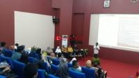 Launching Buku, FH Unila Dedikasikan untuk Almarhum Abdulkadir dan Armen Yasir