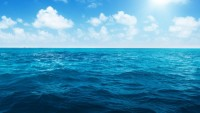 Lautan Memanas Lebih Cepat