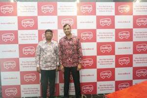 Layanan Pemesanan Tiket Bus dan Shuttle Online Hadir di Indonesia