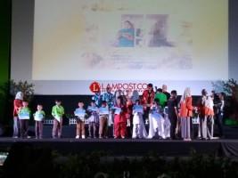 Lazuardi Haura Global Islamic School Gelar Gala Performance 2019