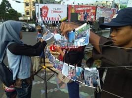 LBH Gandeng Kosela Galang Dana Untuk Korban Lombok dan Pasar Griya