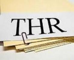 LBH Paparkan Sanksi Badan Usaha Jika Tak Berikan THR ke Pekerja