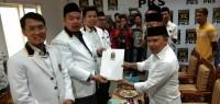 Legislator Lampung Daftar di Hari Pertama Penjaringan PKS