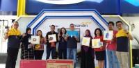 Lelang Dagang Untung Mandiri Rangkul Pedagang Lampung