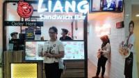 Liang Sandwich Kini Hadir di Lampung