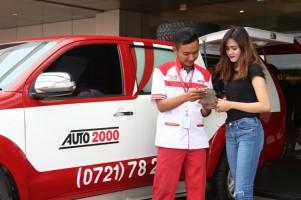 Libur Nasional, Bengkel Resmi Auto2000 Akan Tetap Buka