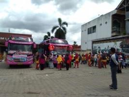 Liburan Sekolah, Pengunjung Museum Lampung Meningkat Drastis