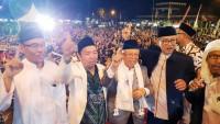 Lihat Antusias Warga Ngawi, Ma'ruf Amin Yakin Menang Telak di Jatim