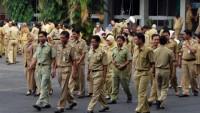Lima ASN Terpidana Koruptor Telah Dipecat, Satu Menunggu Hukum Tetap