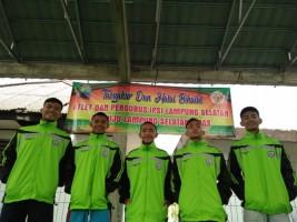 Lima Atlit Pencak Silat Siap Berlaga di Popwil Jawa Tengah