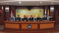 Lima NamaBerebut Kursi Rektor Unila, Suara Senat Rawan Transaksional