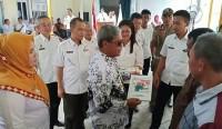 Lima Ribu Sawah Baru Bakal Dicetak di Lamteng