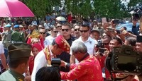 Lima Tahun Pemerintahan Jokowi Berhasil Cetak 46 Juta Sertifikat