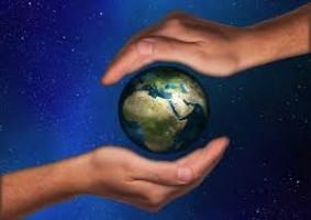 Lindungi Bumi, Jaga Hutan Kita