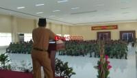 Linmas di Bandar Lampung Akan Terima Intensif Rp500 Ribu Per Bulan
