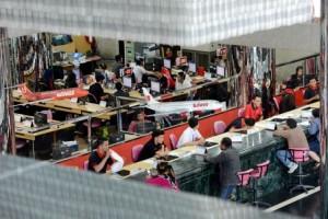 Lion Air JT610 Jakarta-Pangkal Pinang Hilang Kontak