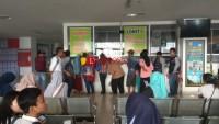Listrik Padam, Gedung Mall Pelayanan Pemkot Tetap Layani Warga