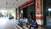 Listrik Padam, Rapat Pergub Zonasi Pindah ke Kantor DKP