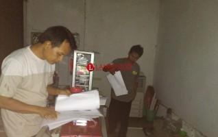 Listrik Padam, Sejumlah Usaha Fotokopi di Tubaba Merugi