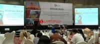 Literasi dan Inklusi Keuangan Lampung Rendah