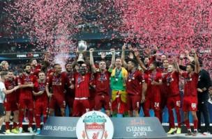 Liverpool Juara Piala Super Eropa usai Tekuk Chelsea Lewat Adu Penalti