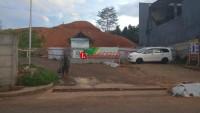 Lokasi Proyek Pembangunan SPAM di Rajabasa Sepi