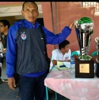 LPI Piala Menpora U-16 Seri Kabupaten Bergulir Juli Mendatang