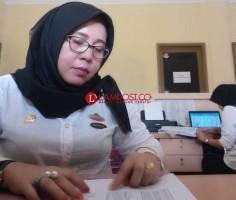 LPMP Verifikasi 128 Berkas Guru di Lamtim
