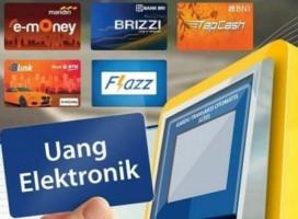 LPS Kaji Jaminan Dana di Uang Elektronik