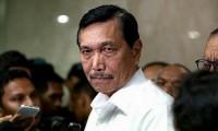 Luhut Tantang Balik 108 Purnawirawan Pendukung Prabowo Ikut Aksi 22 Mei