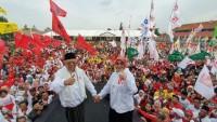 Ma'ruf Amin Bicara Pemimpin Berpengalaman: Jokowi