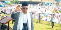 Ma'ruf Amin: Saya ini Kiai Tukang Azan, Kok Dibilang Enggak Ada Azan