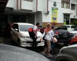 Mabes Polri Limpahkan Perkara UU ITE ke Kejari Bandar Lampung