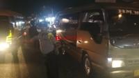 Polri Siaga I Antisipasi Pergerakan Massa ke Jakarta