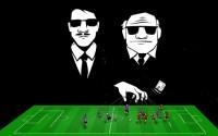 Mafia Judi Bola