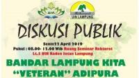 Maharipal Gelar Diskusi Publik Bedah Masalah Lingkungan