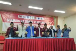 Mahasiswa Cipayung Plus Bantah Digalang BIN Dukung Jokowi