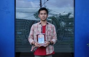 Mahasiswa Darmajaya Juara Lomba Esai Forkomsi FEB UGM