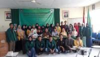 Mahasiswa FKIP Muhammadiyah Dibekali Kepemimpinan