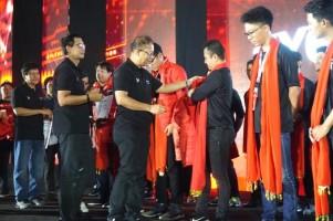 Mahasiswa Ilmu Komputer Unila Masuk 10 Jawara IndonesiaNext 2018