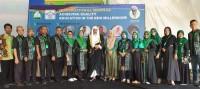 Mahasiswa S3 MPI UIB RIL Jadi Presenter Seminar Internasional