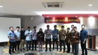 Mahasiswa Se-Lampung Komitmen Sejukan Suasana Pascapemilu